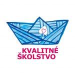 logo kvalitneskolstvo.sk